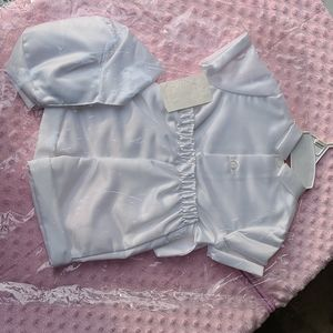 One Pieces - Baby dedication  outfit